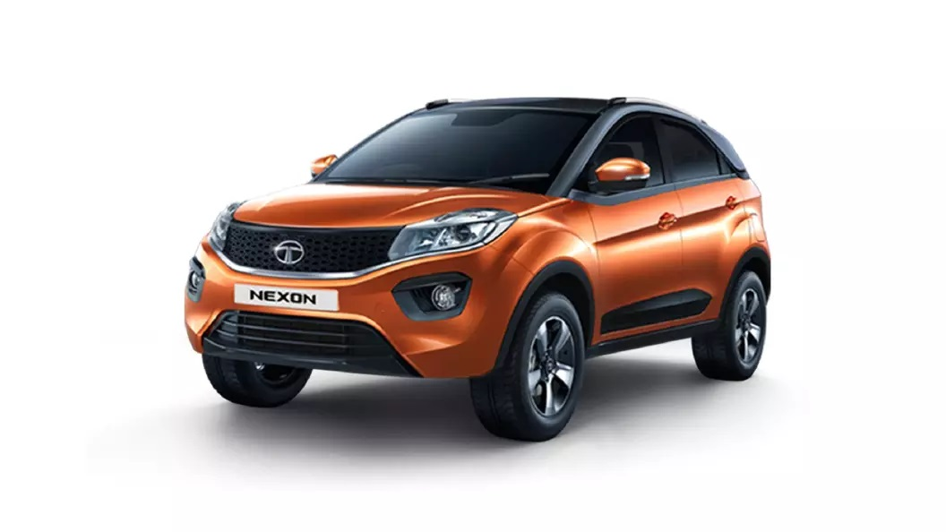 Tata Motors Nexon