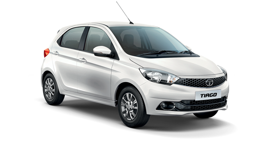 Tata Motors Tiago