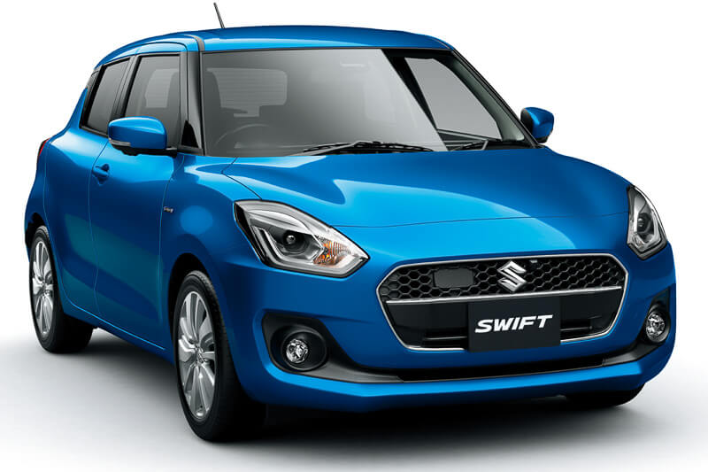 Maruti Suzuki SWIFT AUTO